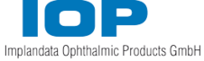 Logo IOP Implandata Ophthalmic Products GmbH